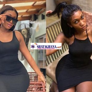 I Am Not An NPP Member, I Only Support Parties That Improves The Lives Of Ghanaians – Wendy Shay