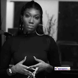 Wendy Shay – Emergency (Acoustic Version)