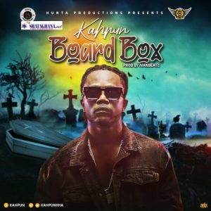 Kahpun – Board Box (Prod. By Ivan Beatz)