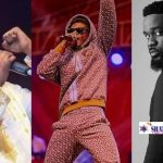 "Check Out The List Of VGMA's ""Artiste Of The Year"" Winners From 1999-2020"