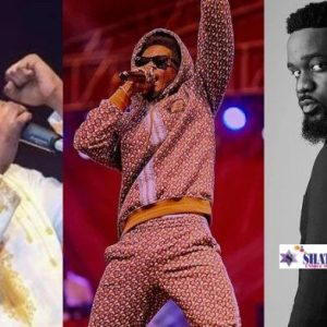 """Check Out The List Of VGMA's  """"Artiste Of The Year"""" Winners From 1999-2020"""