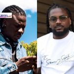 Stonebwoy Finally Replies Samini After He Threatened To Expose Him