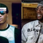 """""""You Have Nothing To Prove Again"""" – Burna Boy Hails Wizkid"""