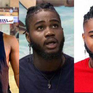 BBNaija: Praise Becomes Latest Housemate To Be Evicted (Read Details)