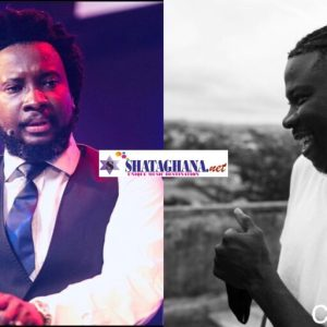 The more you criticise, the more he's making money – Sonnie Badu speaks on Stonebwoy's Putuu song