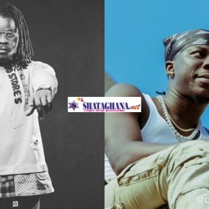 Stonebwoy subtly called Jupitar a failure & he replies back