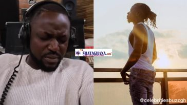 'We dey come Ashaiman der' – Yaa Pono says as he unfollows Stonebwoy on Instagram for slapping Angel Town