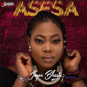 Joyce Blessing – Asesa (Full Album)