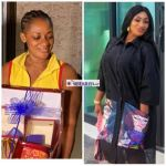 Meet Gloria Agyemang, The Kid Sister Of Ellen Kyei White Who Looks Just Like Her | Photos
