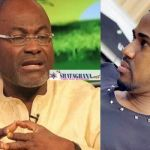 """""""Something Terrible Will Happen To Kennedy Agyapong Before The Year Ends"""" – Ibrah One Says"""