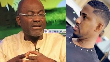 """Something Terrible Will Happen To Kennedy Agyapong Before The Year Ends"" – Ibrah One Says"