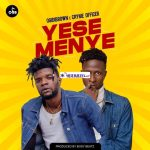 Ogidi Brown – Yese Menye Ft. Cryme Officer (Prod. by BodyBeatz)