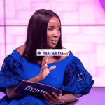 Womanhood Is Not About Suffering, Hire A Maid If You Are Tired Of Chores – Naa Ashokor Advises Ladies