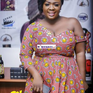 I Have Reduce Unemployment In Ghana; I Need To Be Rewarded – Tracey Boakye To Haters (Watch)