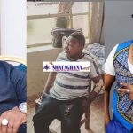 Wayoosi Recovers From Kidney Disease After Battling It For 4 Years, He Dances To Putuu By Stonebwoy | Video
