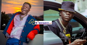 Shatta Wale Shades Stonebwoy Once Again After Asaase Radio Sound Clash | Watch