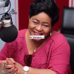 I have stopped going to church because God is not only in the church – Christiana Awuni
