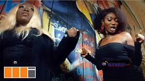 (Official Video) Enough Is Enough By Eno Barony Ft Wendy Shay