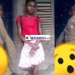 'Sp£rm Is Good For The Body' – 16-Year-Old Girl Sets Social Media Ablaze With Her Post