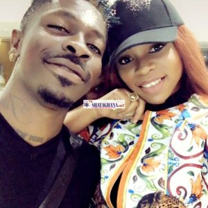 Shatta Wale Finally Reveals Why His Ex-Girlfriend & Baby Mama, Michy, Didn't Come For His Birthday Party | Video