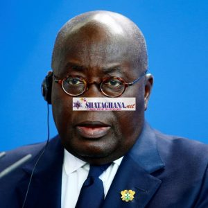Prez Akufo-Addo finally breaks silence on #EndSars protest ongoing in Nigeria, calls for calm