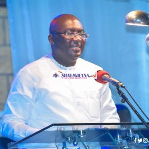 Ghana will become the Dubai of West Africa -Bawumia