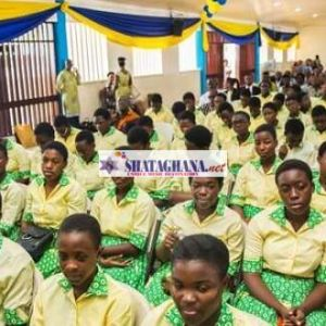 JHS 2 and SHS 2 students are to return to school on Monday, October 5 – GES directs