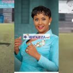 Full Package – Nana Ama McBrown Displays Her Football Skills In A New Video – Watch