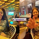 """I cant hear you, I am busy counting my Money"" Regina Daniels blast her haters"