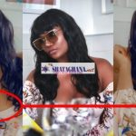 Slay Lawyer Sandra Ankobiah gives fans free show in new photos