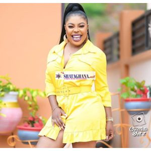 Don't Listen to Advice From Every Old Person, Foolish People Grow Old Too – Afia Schwar
