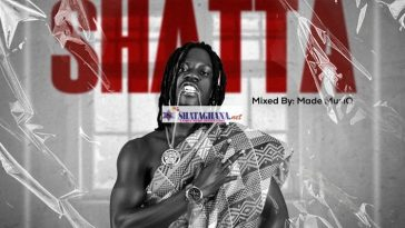 King Paluta – Shatta (Mixed by Made Musiq)