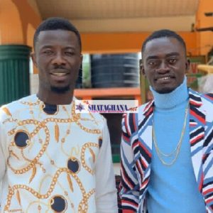 Your Time Is Past So Stop Envying Me-Lil Win Fires Kwaku Manu