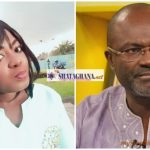 Obaaku Mums Bae angrily pen on Kennedy Agyapong for dissing Tracey Boakye