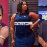 The pretty daughter of Kumawood star Christiana Awuni dazzles in new photos