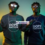 Dopenation – Bad (Freestyle)