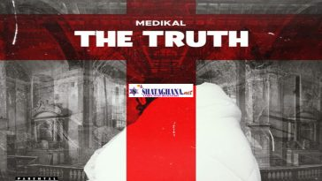 Medikal – The Truth (Full Album)