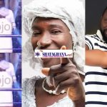 Cecilia Marfo Snatches Microphone From Joyce Blessing And Tells Her To Go Back To Her Husband | Video