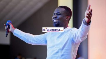 Joe Mettle – Lockdown Worship (Series 1)