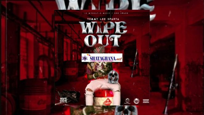 Tommy Lee Sparta - Wipe Out (Prod. By Dre Swade Productions)