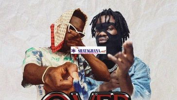 Slim Drumz – Over ft. Fameye
