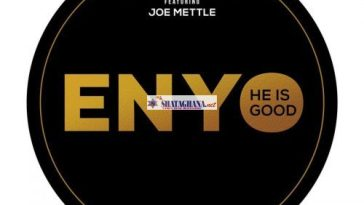 Bethel Revival Choir – Enyo (He Is Good) ft. Joe Mettle