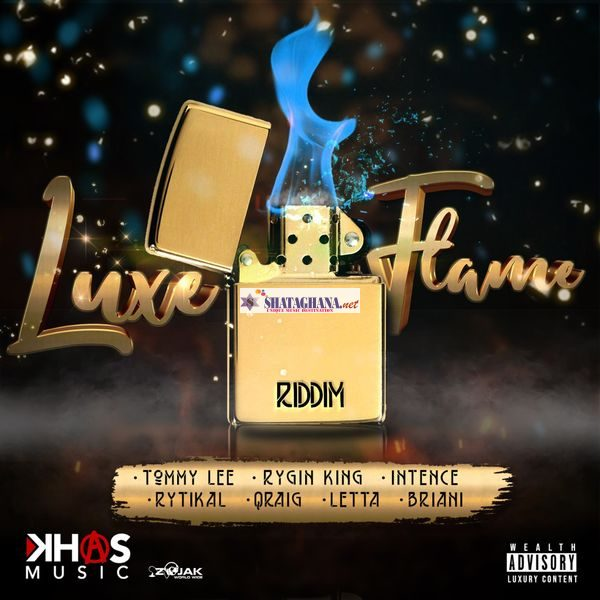 Tommy Lee Sparta – Vibes (Luxe Flame Riddim)