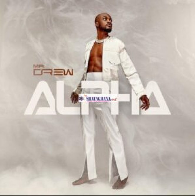 Mr Drew – Some More ft Seyi Shay