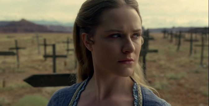 """Westworld Episode 4 Review: """"Dissonance Theory"""""""