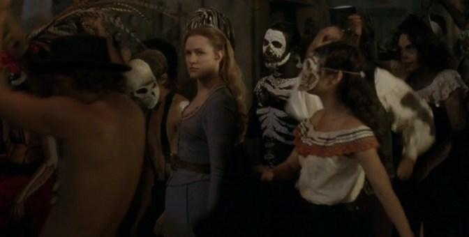 "Westworld Episode 5 Instant Take: ""Contrapasso"""