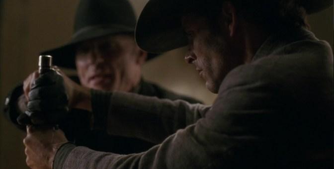"Westworld Episode 4 Theories: ""Dissonance Theory"""
