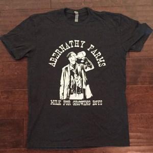 Abernathy Farms T-Shirt