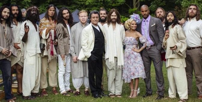 American Gods Episode 8 Fan Theories