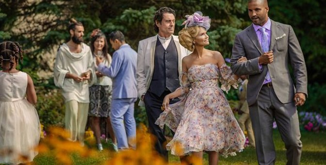 """American Gods Episode 8 Review: """"Come to Jesus"""""""